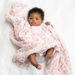 Aden + Anais Swaddle 4-pack Birdsong