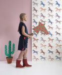 Studio Ditte Behang Paarden