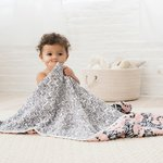 Aden + Anais Dream Blanket Pacific Paradise