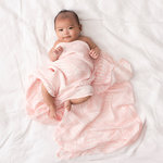 Aden + Anais Bamboo Swaddle 3-pack Island Getaway