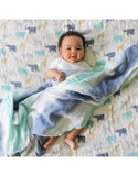 Aden + Anaïs Bamboo Swaddle 3-pack Expedition_