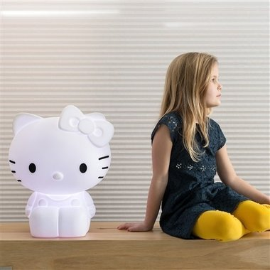 Base NL - Hello Kitty Lamp