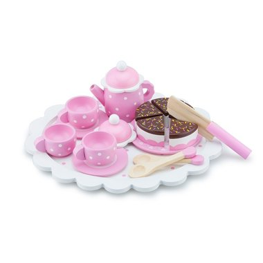 New Classic Toys Thee Servies
