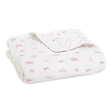 Aden + Anais Dream Blanket Lovely Reverie